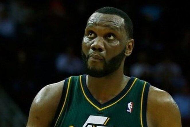 """""""Jazz"""" atkakliai bando pralenkti """"Lakers"""" klubą (Scanpix)"""