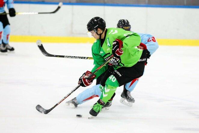 "Kauno ""Kaunas Hockey"" | hockey.lt nuotr."