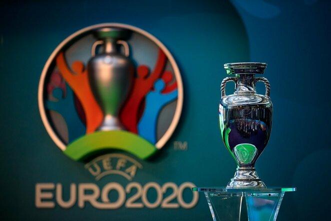 UEFA | Scanpix nuotr.