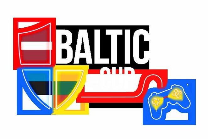 eBaltijos futbolo taurė | Organizatorių nuotr.