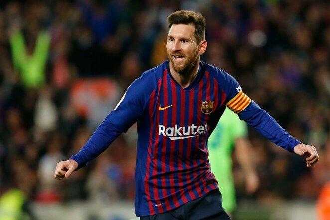 Auto Karta Barcelona.L Messi įvardino Zaidėjus Kuriais Barcelona Turėtų Pasipildyti