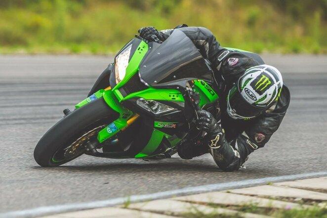 Motosportas | Organizatorių nuotr.