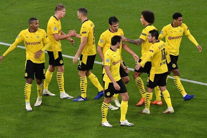 Borussia | Scanpix nuotr.