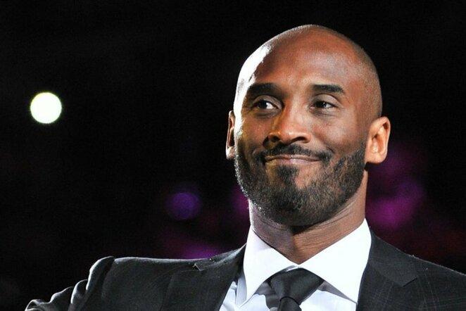Kobe Bryantas | Scanpix nuotr.