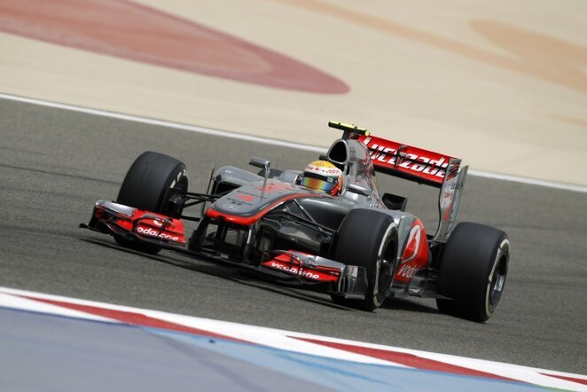 Lewisas Hamiltonas | AFP/Scanpix nuotr.