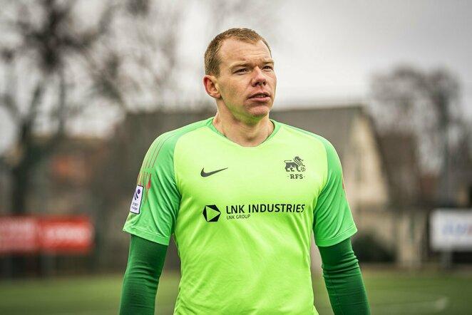 Vytautas Černiauskas | Organizatorių nuotr.