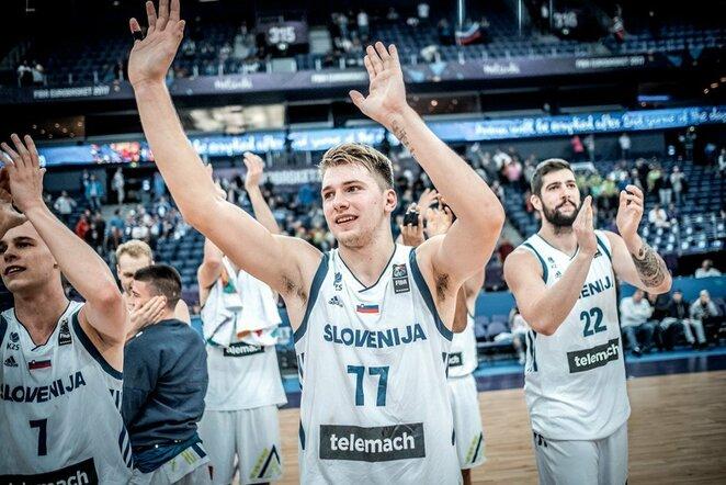 Dončičius   FIBA nuotr.