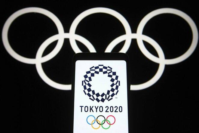 Tokyo 2020: tvarkaraštis ir rezultatai | Scanpix nuotr.