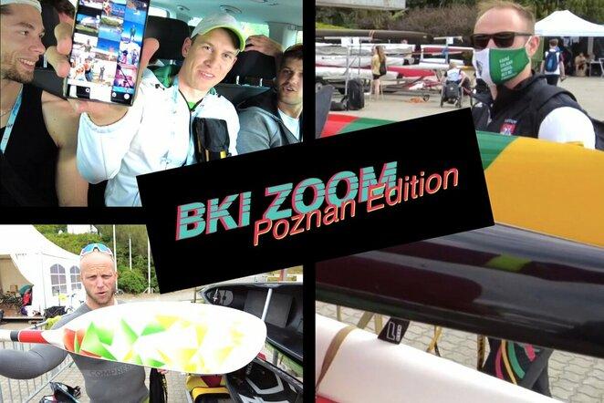 BKI ZOOM   Youtube.com nuotr.