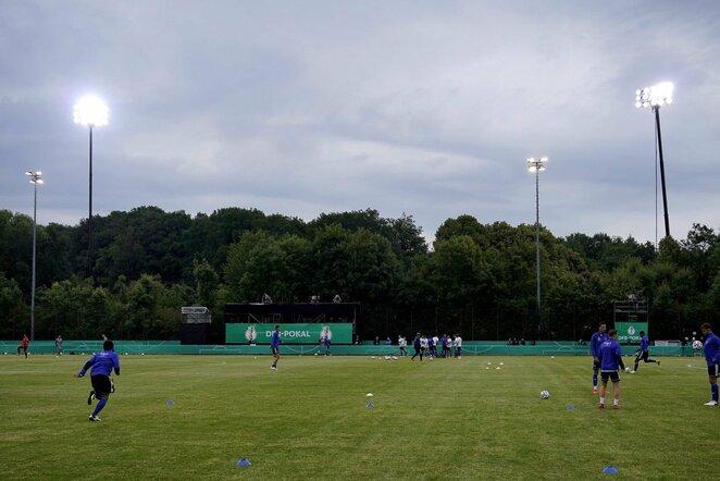 Futbolas | Scanpix nuotr.