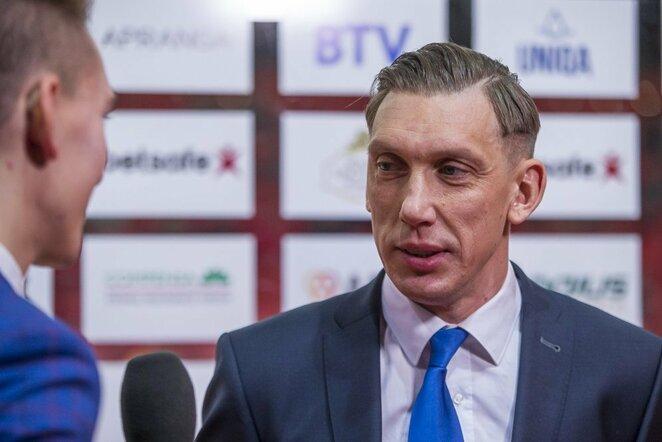 Šalenga | Roko Lukoševičiaus/BNS Foto nuotr.
