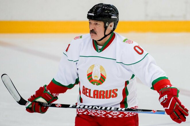 Aleksandras Lukašenka | Scanpix nuotr.