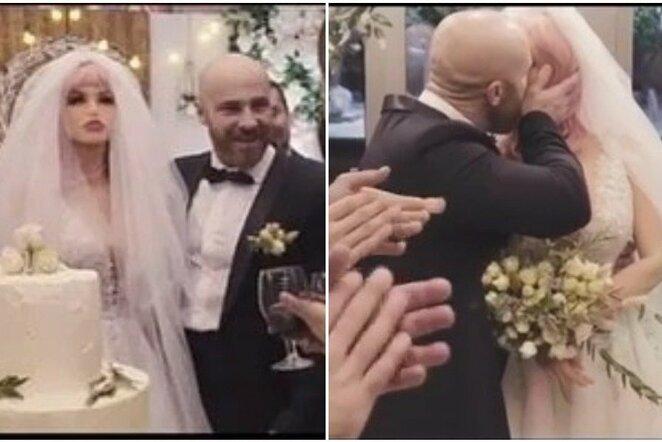 Vestuvės | Instagram.com nuotr