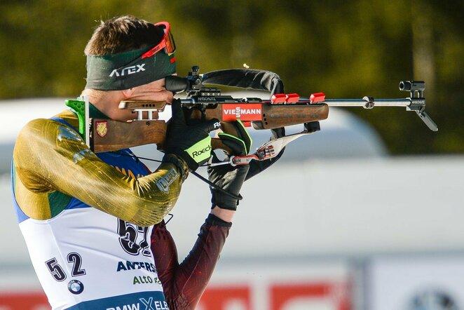 Vytautas Strolia | Andrei Ivanov nuotr.