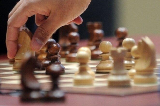 Šachmatai | AFP/Scanpix nuotr.