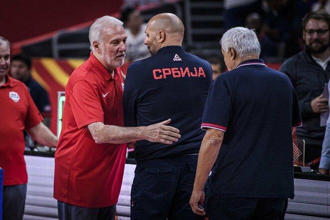 Popovičius ir Džordževičius   FIBA nuotr.