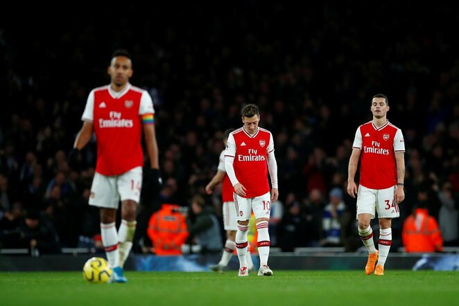 """Arsenal"" 