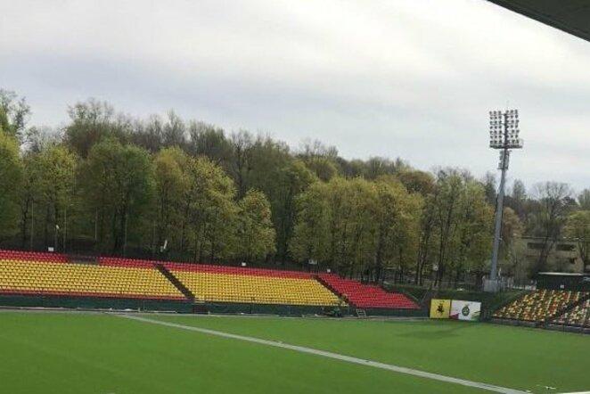 LFF stadionas | Sportas.lt nuotr.