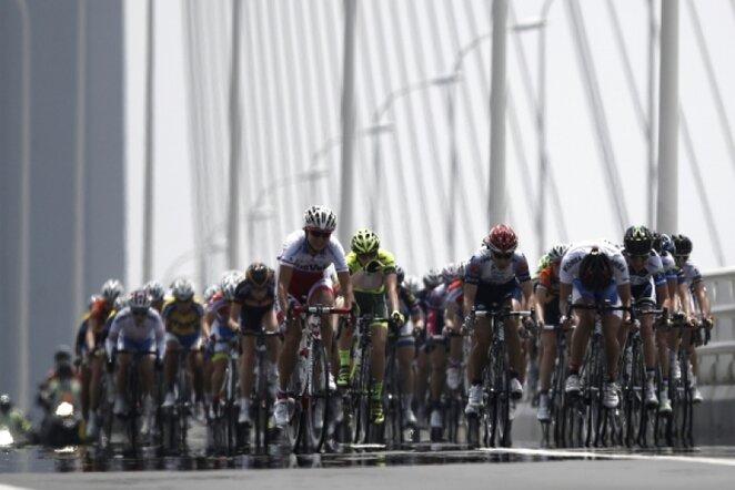 Dviračių lenktynės | Reuters/Scanpix nuotr.