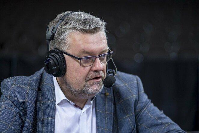 Vaidas Čeponis | Roko Lukoševičiaus/BNS Foto nuotr.