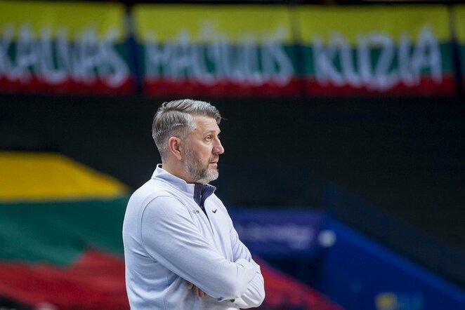 Darius Maskoliūnas   Roko Lukoševičiaus/BNS Foto nuotr.