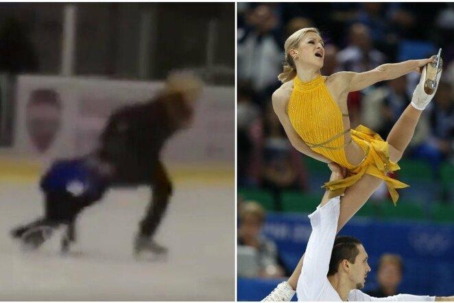 Dailusis čiuožimas | Scanpix nuotr.