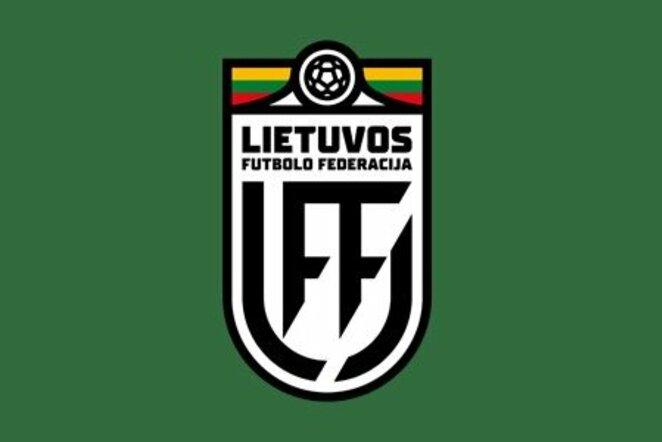 LFF logo | lff.lt nuotr.