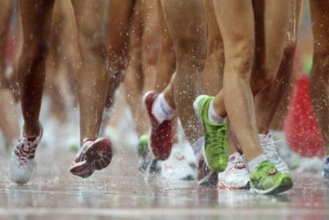 Sportinis ėjimas | AFP/Scanpix nuotr.