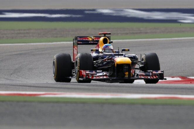 Sebastianas Vettelis   REUTERS/Scanpix nuotr.