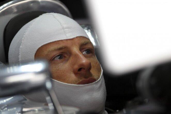 Jensonas Buttonas   lapresse/Scanpix nuotr.