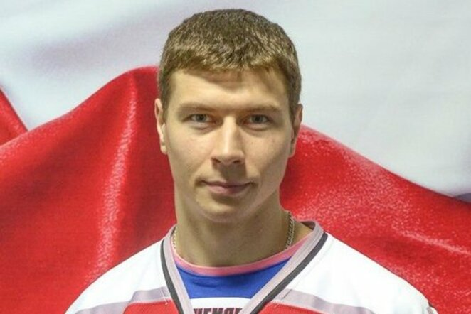 Sergejus Markovskis | Organizatorių nuotr.
