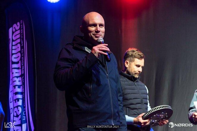 """""""Rally Aukštaitija"""" organizatoriai kitam sezonui turi naujų idėjų   Vytauto Pilkausko nuotr."""