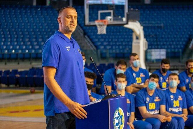 Maccabi | Organizatorių nuotr.