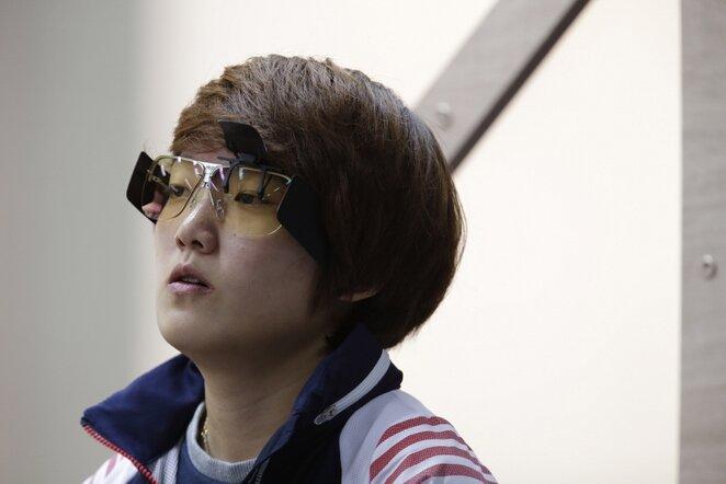 Jangmi Kim | AP/Scanpix nuotr.