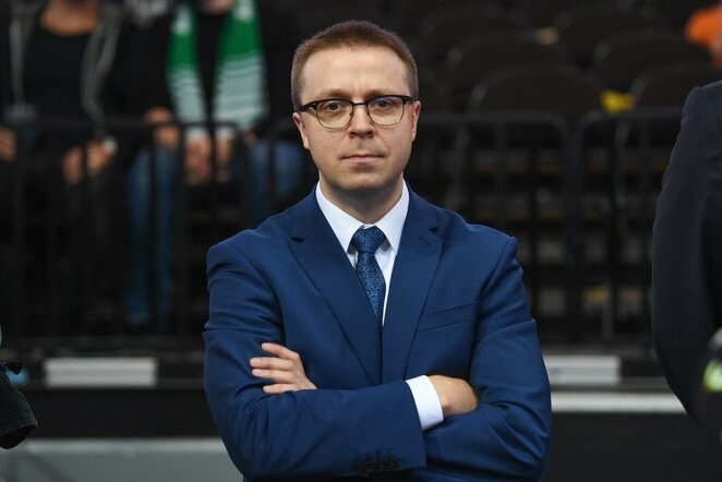 Paulius Motiejūnas   Fotodiena nuotr.
