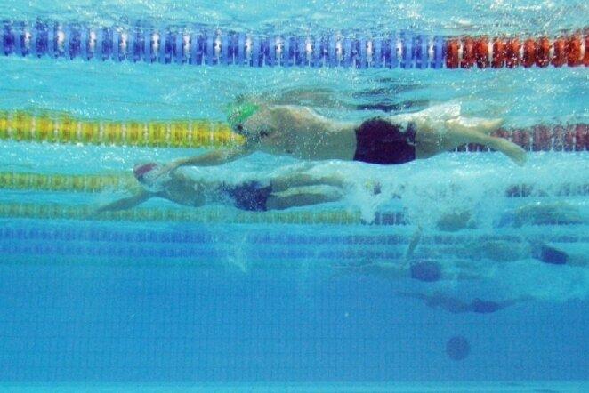Plaukimas | SIPA/Scanpix nuotr.