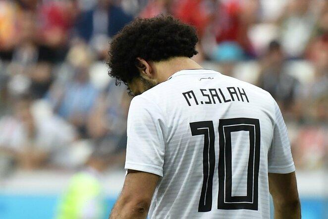 M.Salah | Scanpix nuotr.