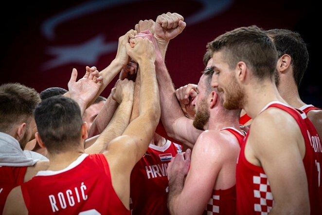 Kroatija | Organizatorių nuotr.