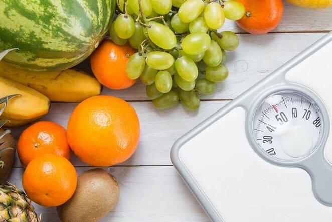 Kaip numesti svorio?   Organizatorių nuotr.