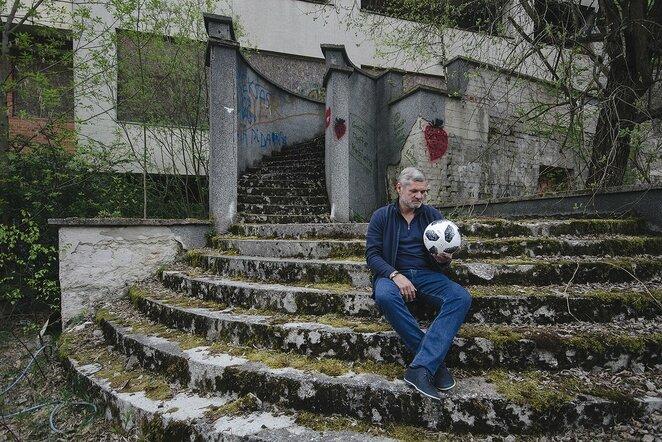 Paulius Malžinskas | Organizatorių nuotr.