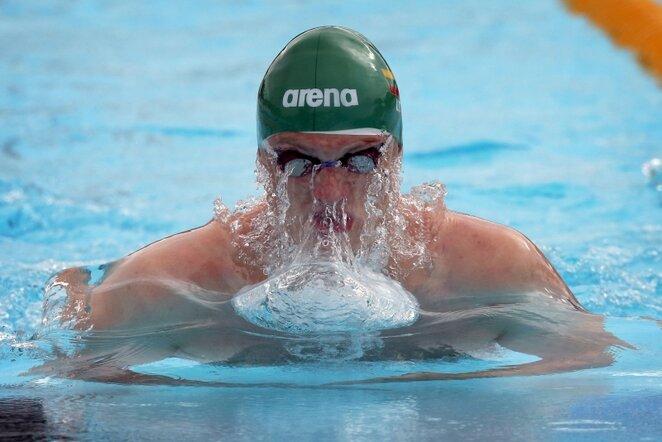 Giedrius Titenis | AFP/Scanpix nuotr.