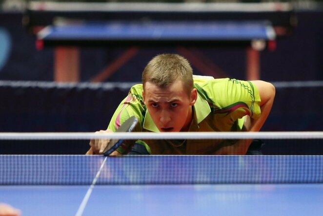 Rimas Lesivas   ITTF nuotr.