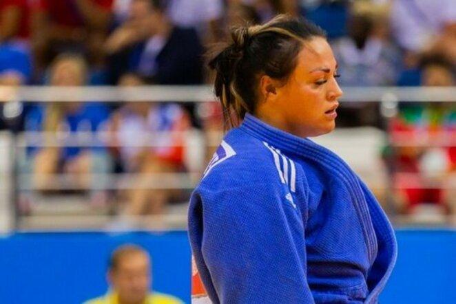 Sandra Jablonskytė | Kipro Štreimikio nuotr.