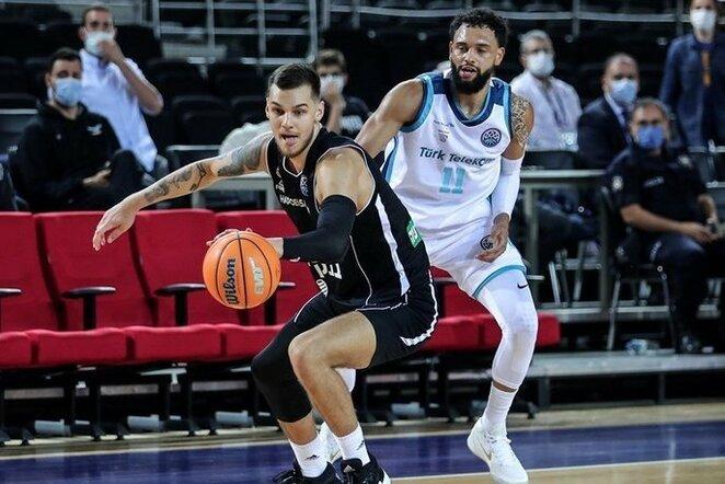 Sirvydis | FIBA nuotr.
