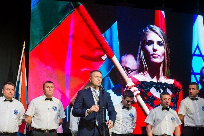 Darius Šaluga | Organizatorių nuotr.