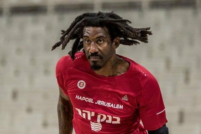 Amar'e Stoudemire | FIBA nuotr.