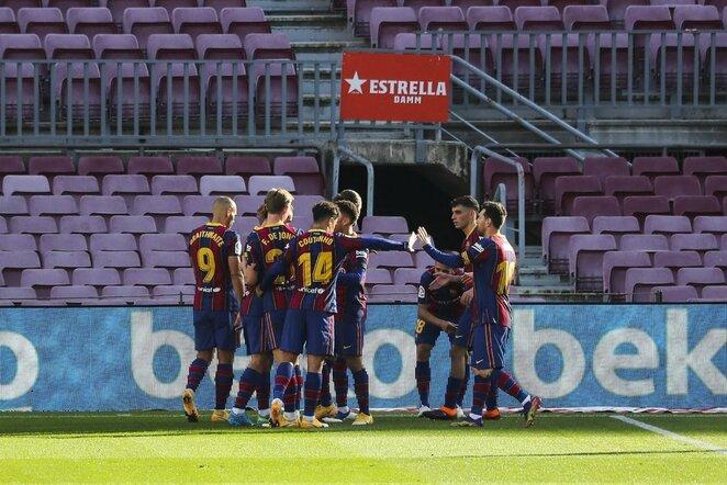 """Barcelona"" | Scanpix nuotr."