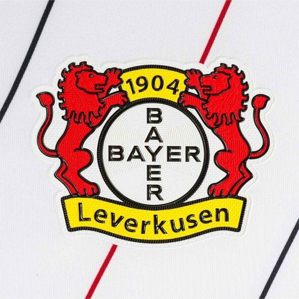 "Leverkuzeno ""Bayer"" | Organizatorių nuotr."
