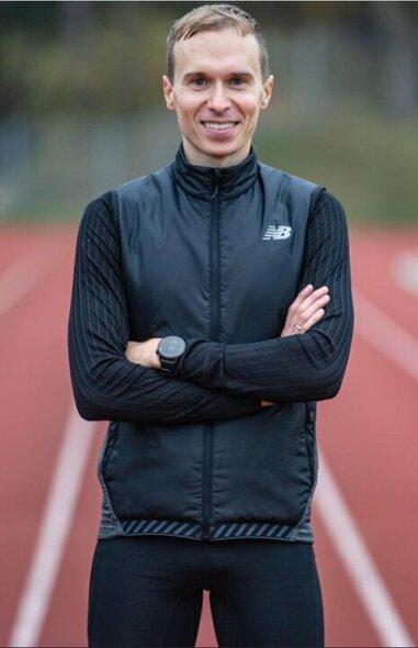 Efektyviausias būdas pagerinti fizinę ir emocinę sveikatą – bėgimas | Organizatorių nuotr.