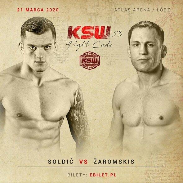 Roberto Soldičius ir Marius Žaromskis | Organizatorių nuotr.